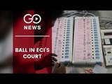 Ball In Election Commission's Court on EVM Snags