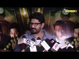 Arshad Warsi Hosts the Screening of Golmaal Again for Children | SpotboyE