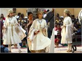 LEAKED! Kangana Ranaut's Rani Laxmi Bai look from the sets of Manikarnika | SpotboyE