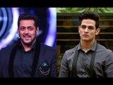 Priyank Sharma Is Back On Bigg Boss 11, Shares Stage With Salman Khan | TV | SpotboyE