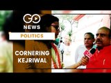 BJP Flays Kejriwal's 'Unethical' Advice To Voters