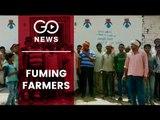 Damoh Farmers To Boycott Polls