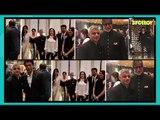 Katrina Kaif, Shahrukh Khan, Alia Bhatt, Sidharth Malhotra PARTY HARD At Ambani's Bash! | SpotboyE