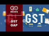 Overall GST Collection Falls Short