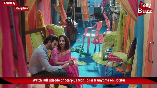 Today Full Episode Kahaan Hum Kahaan Tum || 8 October