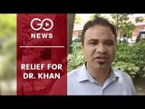 SC Relief For Dr. Kafeel Khan