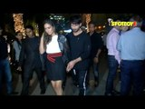 SPOTTED-Shahid Kapoor With Wife Mira Rajput, Shraddha Kapoor, Raveena Tandon At Yauatcha   SpotboyE