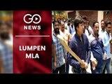 Lumpen BJP MLA Sent to Jail