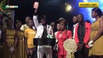 Retour sur les temps forts du PRIMUD 2019 avec le sacre de Safarel Obiang