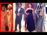 Mohit Marwah and Antara Motiwala Fianlly tie the knot in a Star Studded Family Affair | SpotboyE