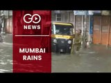 Mumbai Monsoon: Heavy Rains Lash Maximum City