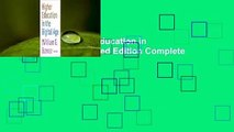Full E-book  Higher Education in the Digital Age: Updated Edition Complete