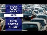 GST Behind Slump In Auto Sector