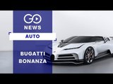 Bugatti To Release Hypercar@$9million
