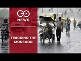 Vigorous Monsoon Washes Away Forecasts
