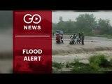 Flood Alert In Punjab, Uttarakhand & Haryana
