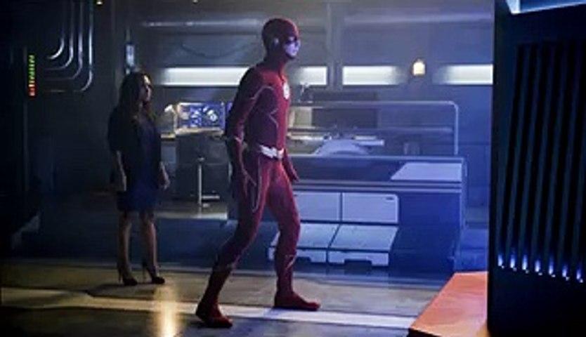 The Flash Season 6 Episode 1 (Full Episodes) Into The Void