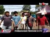 Pembunuhan Terekam CCTV, Pelaku Ditangkap Kurang dari 24 Jam