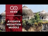 Ayodhya: Mediation Panel Fails To Deliver