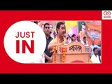 BJP MLA Openly Supports Sengar