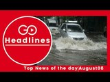 Go Headlines: News in 90 seconds