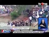 Rayakan Ultah, Dua Mahasiswa di Lampung Tewas Tenggelam