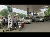 Fuel Price Hike Continues