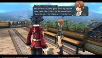 The Legend of Heroes Trails of Cold Steel #106 — Очень Важные Задания {PC} прохождение часть 106