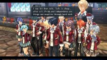 The Legend of Heroes Trails of Cold Steel #108 — 4 Свидания за Раз {PC} прохождение часть 108
