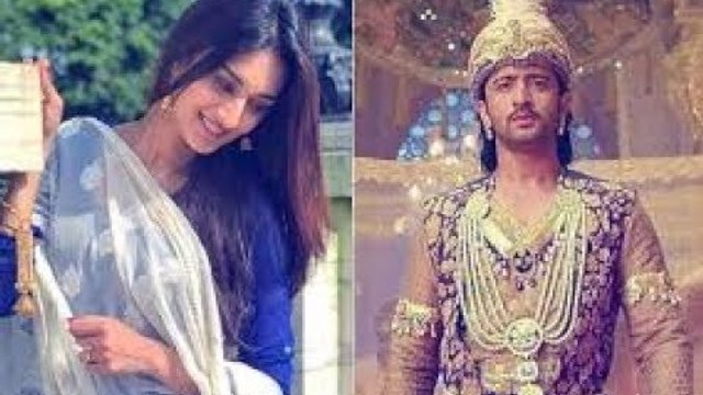 Erica Fernandes Has Something To Say About Shaheer Sheikh's Salim Look From Daastan-E-Mohabbat