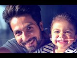 Shahid Kapoor Speaks Up: Has His Daughter Misha Started Watching Movies In Theatres?