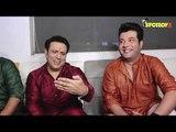 Ganesh Chaturthi 2018: Sonu Sood, Tusshar Kapoor & Govinda Welcome Lord Ganesha At Their House
