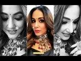 Kasautii Zindagii Kay 2: Hina Khan Gives A Sneak Peek Into Komolika From Her Day 1 Shoot