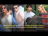 Priyanka Chopra-Nick Jonas Wedding: Sophie Turner And Joe Jonas Turn Desi For Puja