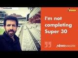 Kabir Khan Denies Completing Hrithik Roshan's Super 30 | SpotboyE