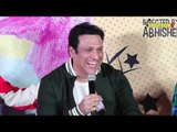 Govinda Bitter and Disappointed With Fryday's Distributors, PVR: Just One Show? Not Done!