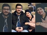 Ailing Sonali Bendre's SWEET WEDDING ANNIVERSARY WISH For Husband Goldie Behl