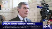 Un an après sa condamnation, Jérôme Cahuzac revient à son ancienne vie de médecin