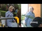 Post Isha Ambani - Anand Piramal Sangeet, Hillary Clinton Returns To The US