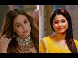 Hina Khan Aka Komolika Is Having A Tough Time Disconnecting From Her Character, Akshara