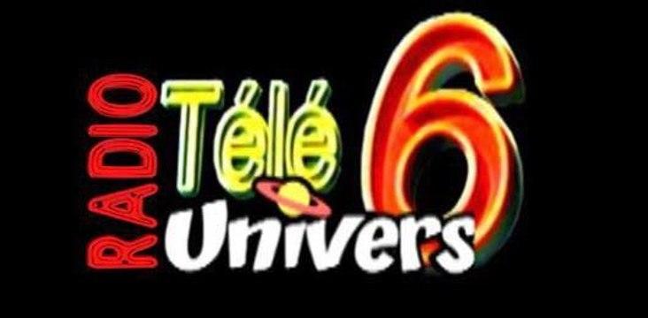 Radio Télé 6 Univers LIVE