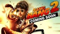 After War Hrithik Roshan To Begin BANG BANG 2 With Siddharth Anand Soon!