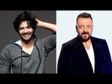 Ali Fazal Matches Steps With Sanjay Dutt For A Special Song In Prassthanam