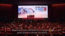 Le Mans 66 _ Featurette Projections Exceptionnelles _ VOST HD _ 2019 - Full HD