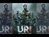 SHOCKING! Despite Saving Uri From Piracy, Film Gets Leaked Online!