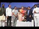 BREAKING NEWS! Isha Koppikar Joins BJP, To Head Women Transport Wing   SpotboyE
