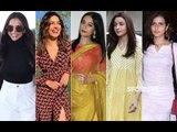 STUNNER OR BUMMER: Deepika Padukone, Priyanka Chopra, Amrita Rao, Alia Bhatt Or Fatima Sana Shaikh?