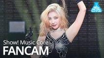 [예능연구소 직캠] SUNMI - LALALAY, 선미 - 날라리 @Show! MusicCore 20190831