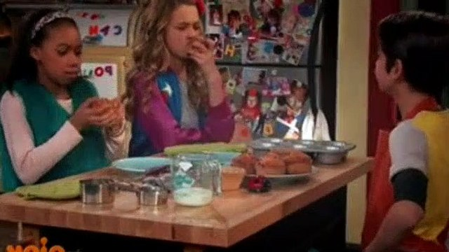 Nicky Ricky Dicky And Dawn Season 2 Episode 18 Diary of an Angry Quad