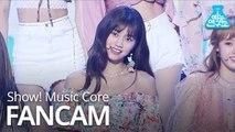 [예능연구소 직캠] WekiMeki - Tiki-Taka(99%) (KIMDOYEON), 위키미키 - Tiki-Taka (김도연) @Show Music Core 20190824